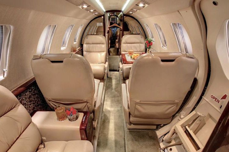 Citation CJ1 - Premier Private Jets